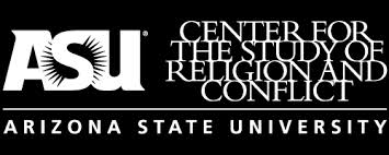 Center for the Study of Religion and Conflict Friends of the Center Graduate Award, ASU 2015