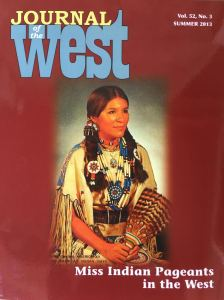 Journal of the West Pageants
