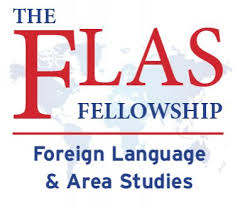 Intensive Foreign Language Area Studies HEA Title VI Fellowship (FLAS) for Yoruba, University of Wisconsin-Madison, 2009-2010, 2010-2011