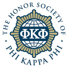 Outstanding Graduate Fellowship, Phi Kappa Phi Arizona State University Chapter, 2015