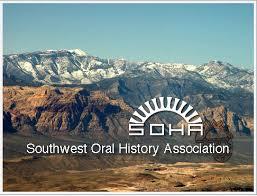 Southwest Oral History Association Eva Tulene Watt Award, 2014; General Scholarship, 2015