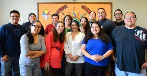 American Indian Graduate Association of Arizona State University