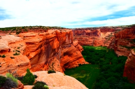 Canyon de Chelly ©2015 BD King All Rights Reserved