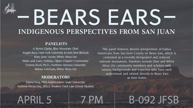 Bears Ears Slide