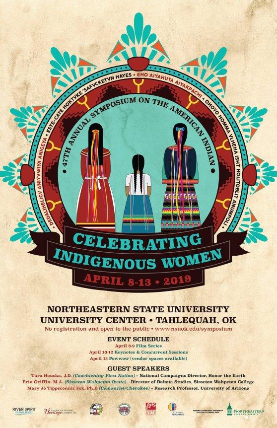 NSU Symposium 2019