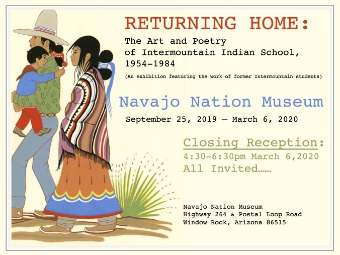 Returning Home Poster NNM