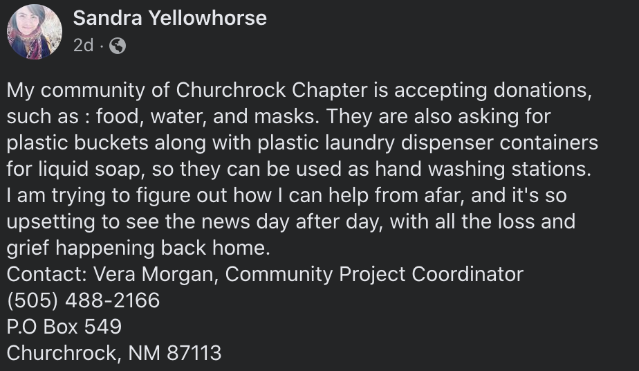ChurchRock