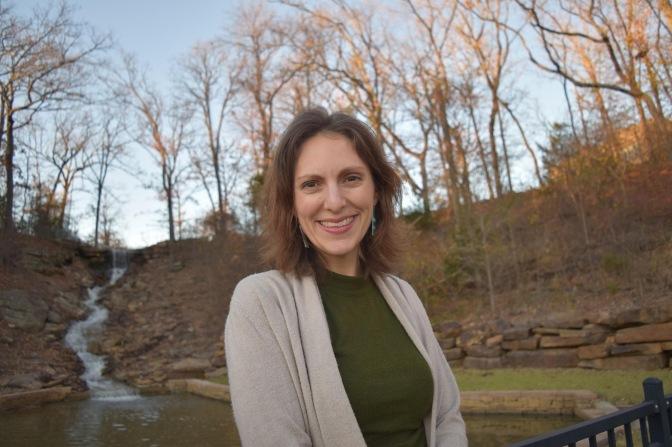 Dr. Farina King (November 2020)