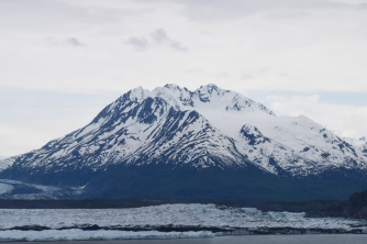 Knik Glacier, Alaska ©2021 BD King All Rights Reserved